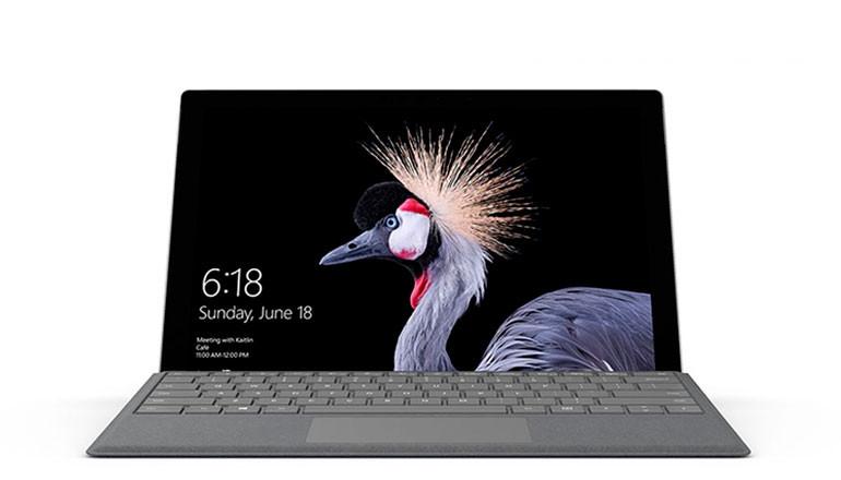 Планшет Microsoft Surface Pro (2017) Intel Core i5 / 128GB / 4GB RAM
