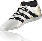 Футзалки Adidas Ace 16.3 Primemesh IN AQ3422 (Оригинал), фото 4