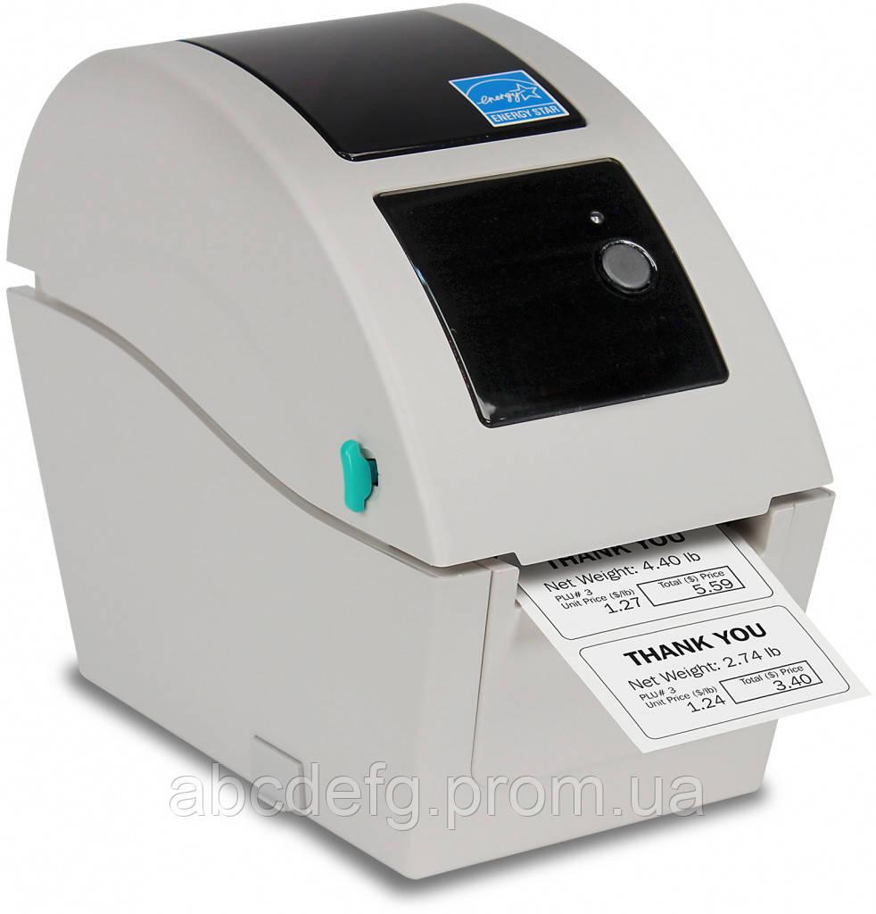 Принтер этикеток TSC TDP-225 (USB+RS-232)