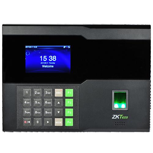 Терминал учета рабочего времени и контроля доступа ZKTeco IN05-A