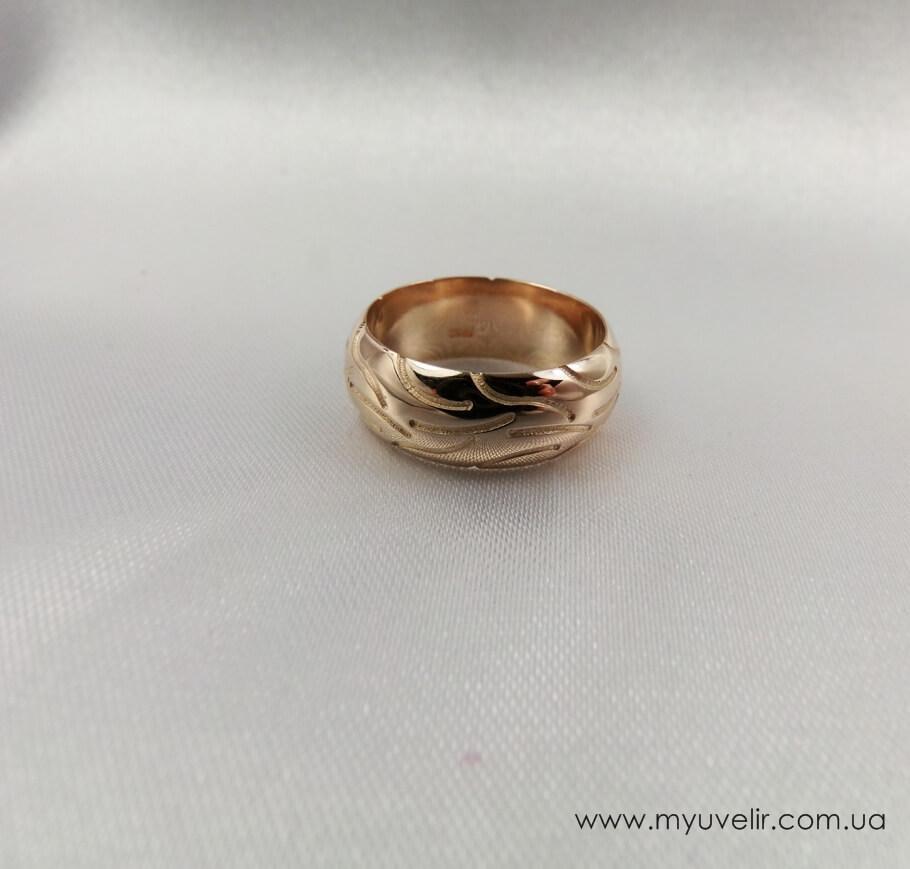 Кольцо В Виде Шины