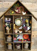 Талисманы и обереги для дома. Узбекские сувениры.