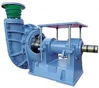 Одноступенчатые центробежные насосы Aurum Habermann серии HPK с технологией полиуретановой футеровки