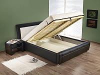 Двуспальная кровать Halmar Samanta P с подьемником, фото 1