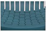 Кресло Crocus PL (Крокус) Тёмно-бирюзовый, фото 7