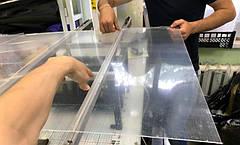 Способы формовки поликарбоната