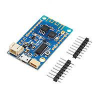 Wemos® TTGO T-Base ESP8266 Беспроводной модуль WiFi 4 МБ Flash I2C Для Arduino - 1TopShop
