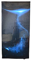 🔝 Мобильный теплый пол электрический, Трио, пленочный  250 Вт | 🎁%🚚