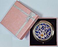 Зеркальце карманное 7006-8