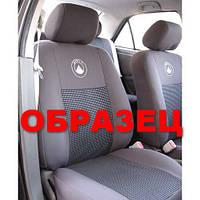 Модельные чехлы Prestige для Nissan Almera с 2006- (подгол.)