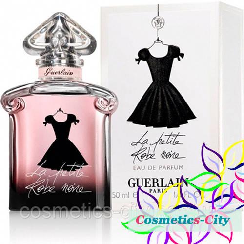 afdfc56554c Женская туалетная вода Guerlain La Petite Robe Noir  продажа