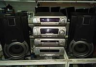 Музыкальный центр Technics SC-EH550
