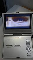 Портативный DVD-плеер Elenberg LD-720, фото 1