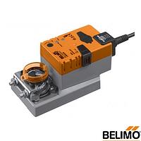 Электропривод воздушной заслонки Belimo(Белимо) LMQ24A-MF