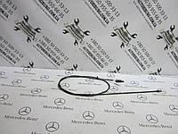 Трос капота Mercedes W163 ML-Class (1638800159), фото 1