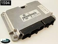 Электронный блок управления (ЭБУ) Volkswagen Touarego 3.2 V6 04-06г (BMV)