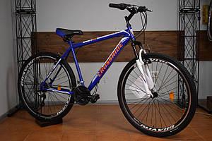 """Горный велосипед 29"""" Crossride Shark (Ardis)"""