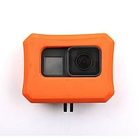 Water Floaty Sport камера Защитный Чехол Для Gopro Hero 7/6/5 Черный - 1TopShop