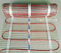 Теплый пол Devi нагревательный мат devicomfort dtir-150t на 3 м2