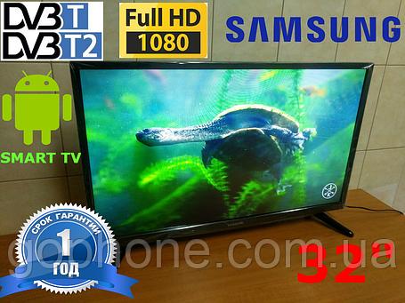 "Телевізор Samsung 32"" Smart TV FullHD/DVB-T2/DVB-С ГАРАНТІЯ!, фото 2"