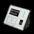Терминал учета рабочего времени и доступа ZKTeco G3 PUSH - распознавание лиц и отпечатков, фото 3