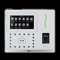 Терминал учета рабочего времени и доступа ZKTeco G3 PUSH - распознавание лиц и отпечатков, фото 1