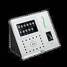 Терминал учета рабочего времени и доступа ZKTeco G3 PUSH - распознавание лиц и отпечатков, фото 2