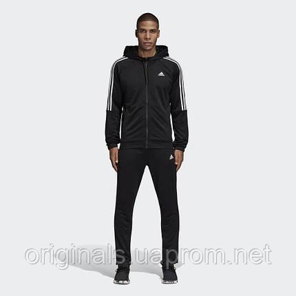 509106f0 Мужской спортивный костюм Adidas Re-Focus Tracksuit CZ7853, фото 2