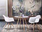 Кресло Salex FB Wood Patchwork черно-белый, фото 10