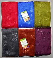Полотенце кухонное для рук микрофибра 75х35 см (Q-405)