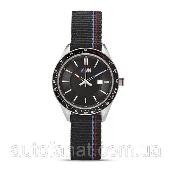 Оригінальні наручні годинники унісекс BMW M Watch, Unisex (80262406693)