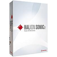 Программное обеспечение Steinberg Halion Sonic 2 Retail