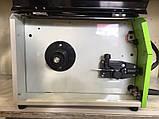 Зварювальний інверторний напівавтомат Stromo SW270 MIG+MMA (2 в 1) + Зварювальний маска Форте MC-1000 (хамелеон), фото 5