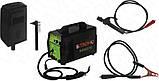 Зварювальний інверторний напівавтомат Stromo SW270 MIG+MMA (2 в 1) + Зварювальний маска Форте MC-1000 (хамелеон), фото 6