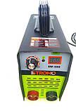 Зварювальний апарат інверторний Stromo SW-295 (дисплей + кейс) . Зварювання Стромо, фото 4