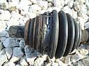 Полуось (привод) передняя правая Volkswagen Passat B6 2005-2010г.в. 1.9 TDI BLS, фото 3