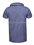 Мужская футболка GLO-Story,Венгрия, фото 7