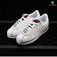 Кроссовки мужские Nike Cortez Kenny x Kendrick Lamar белые