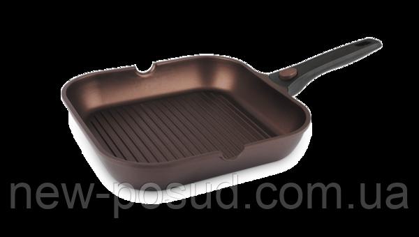 Сковорода-гриль Rondell Kortado 28 см (RDA-972)