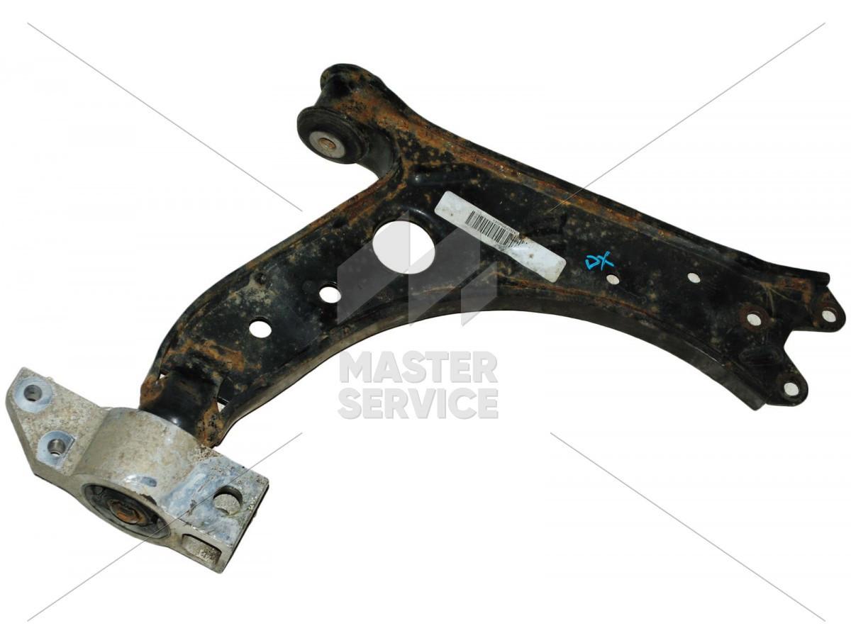 Важіль передній для VW Jetta V 2005-2010 1K0407152AA, 1K0407152AH, 1K0407152P, 1K0407190E