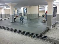 Промышленные бетонные полы, фото 1