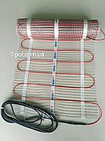 Теплый пол повышенной мощности Devimat 200t на 0,45 м2 для лоджии, санузла и полов без теплоизоляции