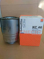 Knecht KC 46  фильтр топливный / фільтр паливний