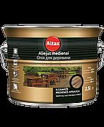 Олія для деревини ALTAX білий 0,75 л   /6шт/