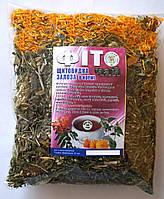 Сбор трав для щитовидной железы