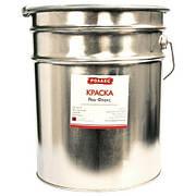 Фарба для дорожньої розмітки Рео-Флекс на смолах Pliolite РОЛАКС біла 29 кг