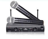 Система радіомікрофонів UKC DM SM58