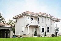 Строительство деревянных домов из клеёного бруса , цена указана за работу, без стоимости материалов