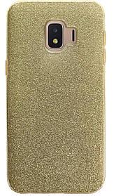 Чехол серии Glitter для Samsung J2 Core J260