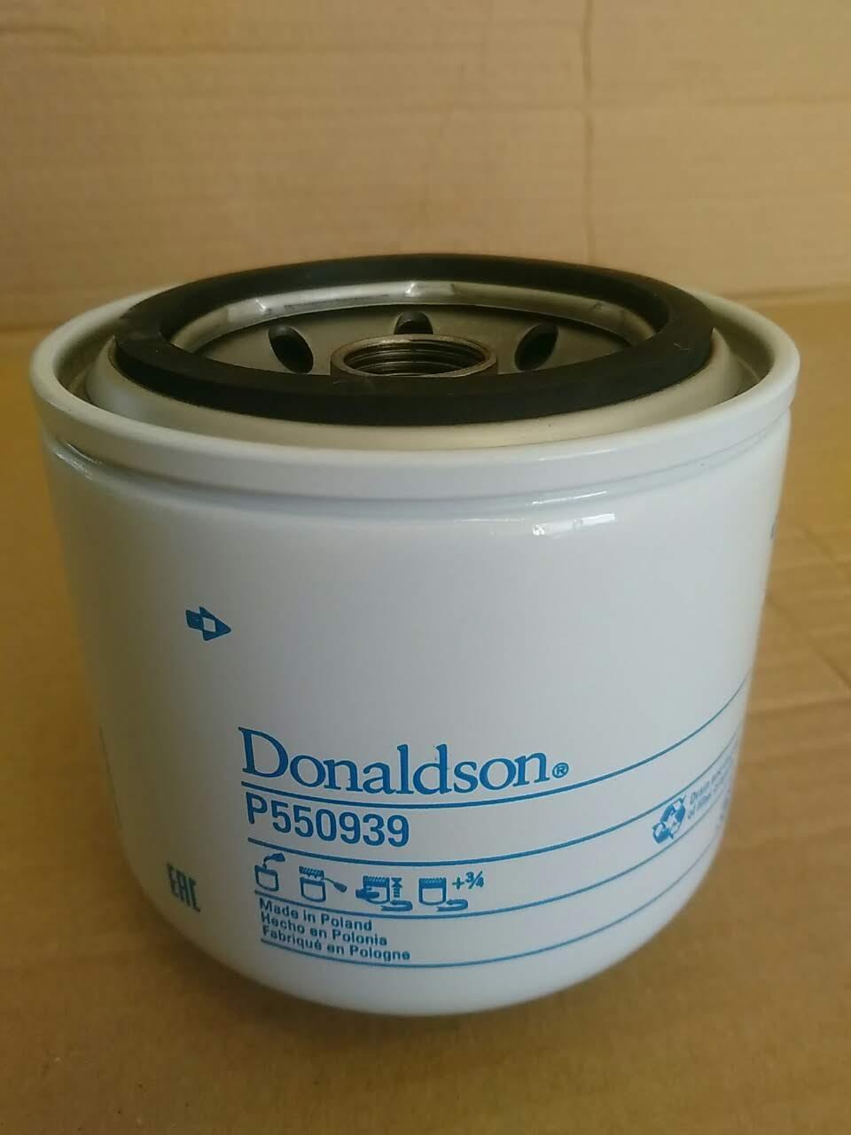 STILL 54022225017 Donaldson P550939 фильтр масляный / фільтр оливний
